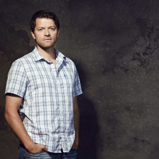 Misha Collins high quality wallpapers