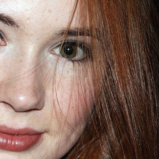 Karen Gillan high definition wallpapers