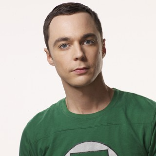 Sheldon Cooper hd