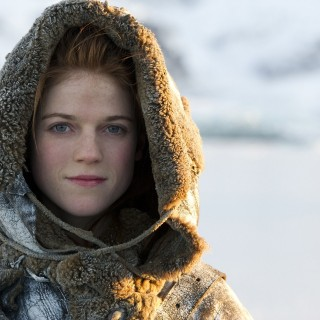Rose Leslie download wallpapers