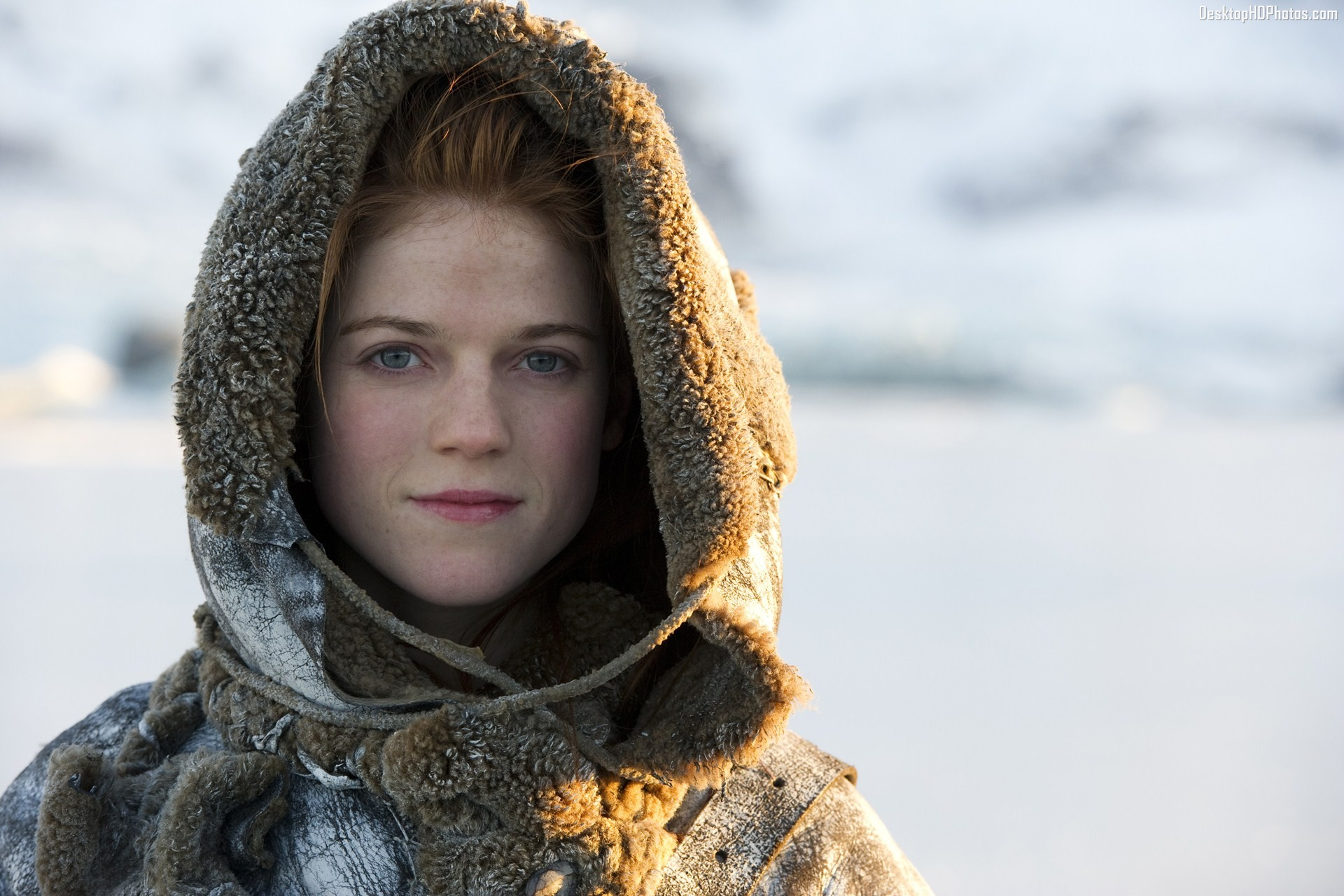 Rose Leslie HD Wallpapers