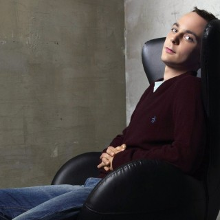 Sheldon Cooper download wallpapers