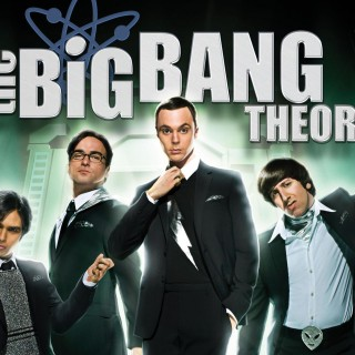 The Big Bang Theory pics