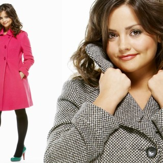 Jenna Coleman high definition wallpapers