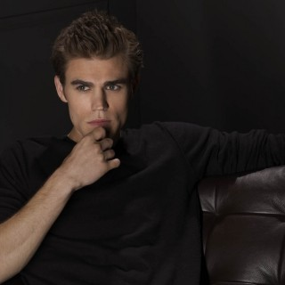 Paul Wesley high quality wallpapers