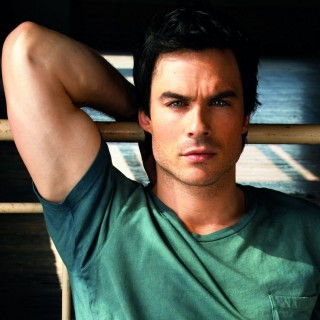 Ian Somerhalder high definition wallpapers