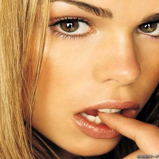 Billie Piper new