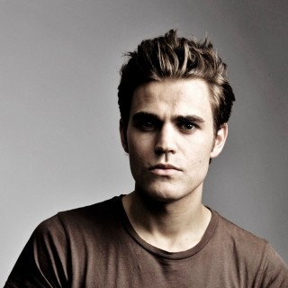 Paul Wesley wallpapers widescreen