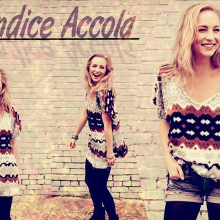 Candice Accola high quality wallpapers