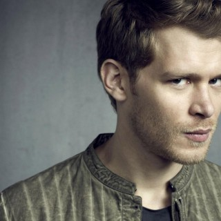 Joseph Morgan photos