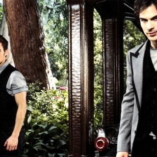 The Vampire Diaries wallpapers desktop