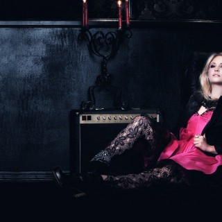 Candice Accola widescreen