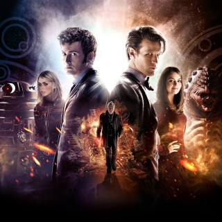 Doctor Who high resolution wallpapers
