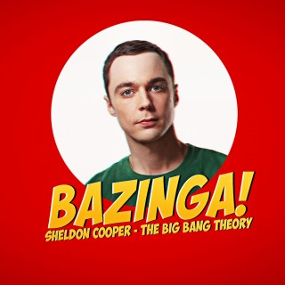 Sheldon Cooper background