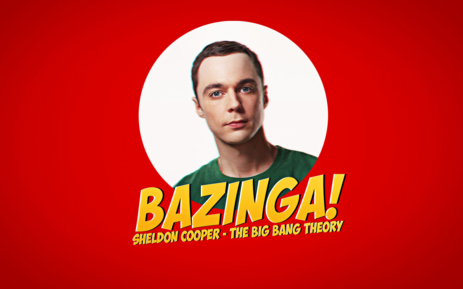 Sheldon Cooper HD Wallpapers