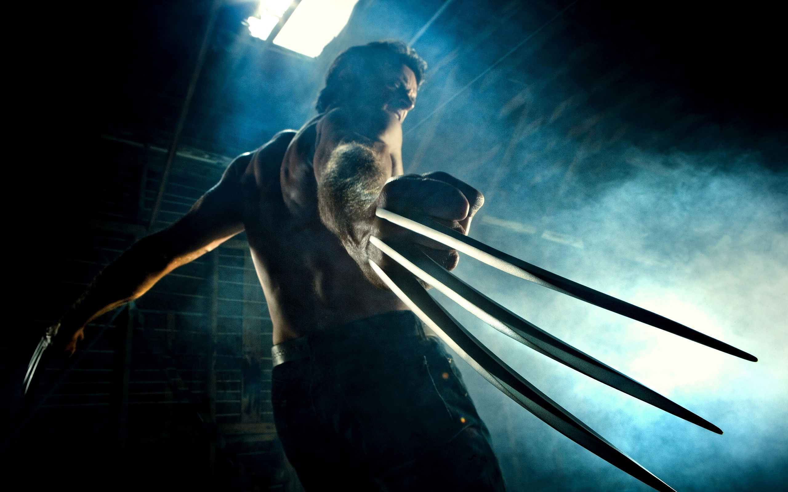 Rampage Movie Hd Wallpapers Download 1080p: Wolverine HD Wallpapers For Desktop Download