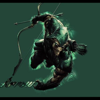 Green Arrow hd