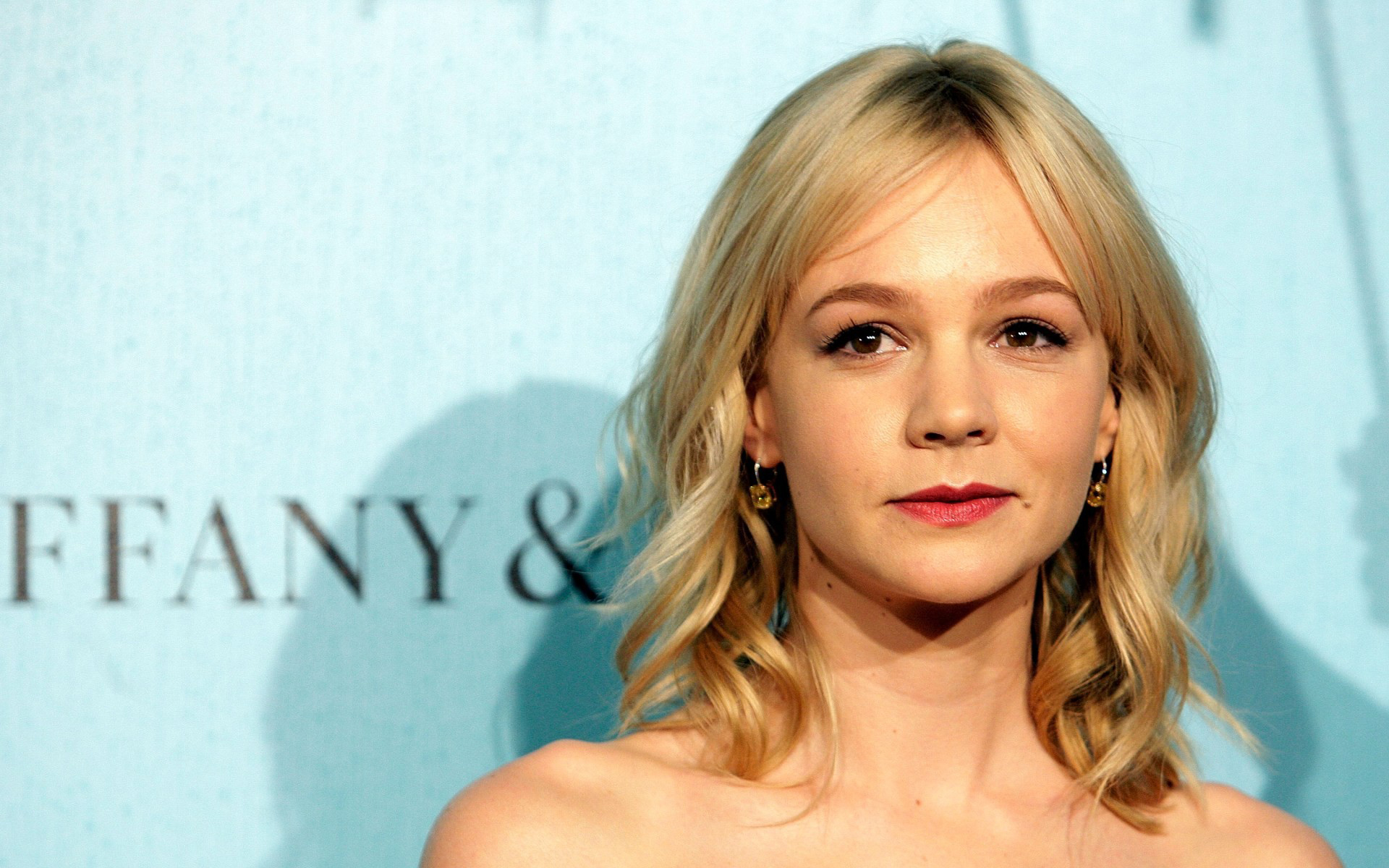 Carey Mulligan HD Wallpapers