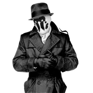 Rorschach high definition wallpapers