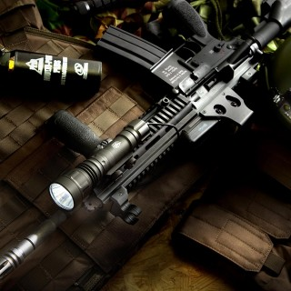 Hk416 free wallpapers