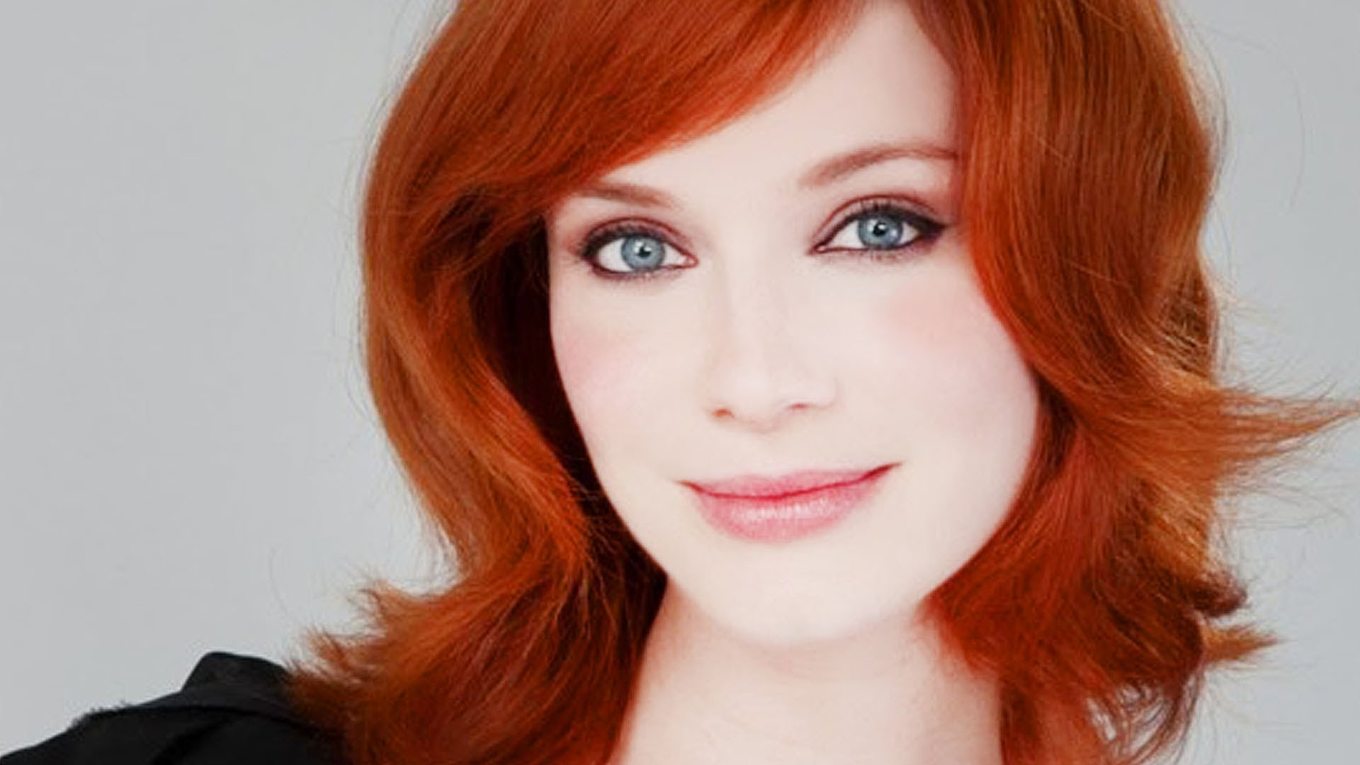 Christina Hendricks HD Wallpapers for desktop download