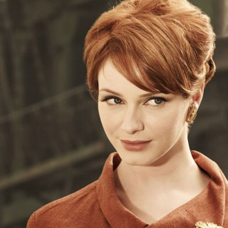 Christina Hendricks free wallpapers