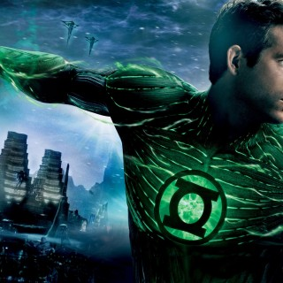 Green Lantern free wallpapers