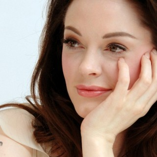 Rose Mcgowan 2015