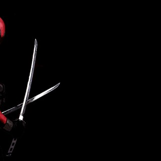 Deadpool download wallpapers