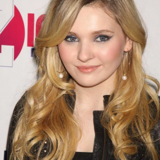 Abigail Breslin pictures