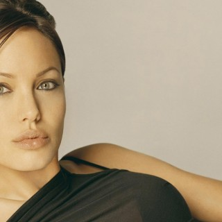 Angelina Jolie new