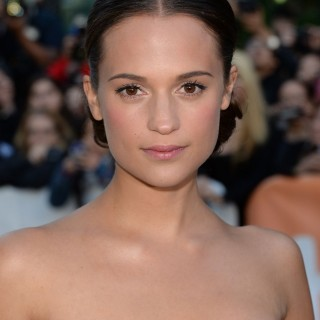 Alicia Vikander high quality wallpapers