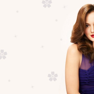 Leighton Meester wallpapers desktop