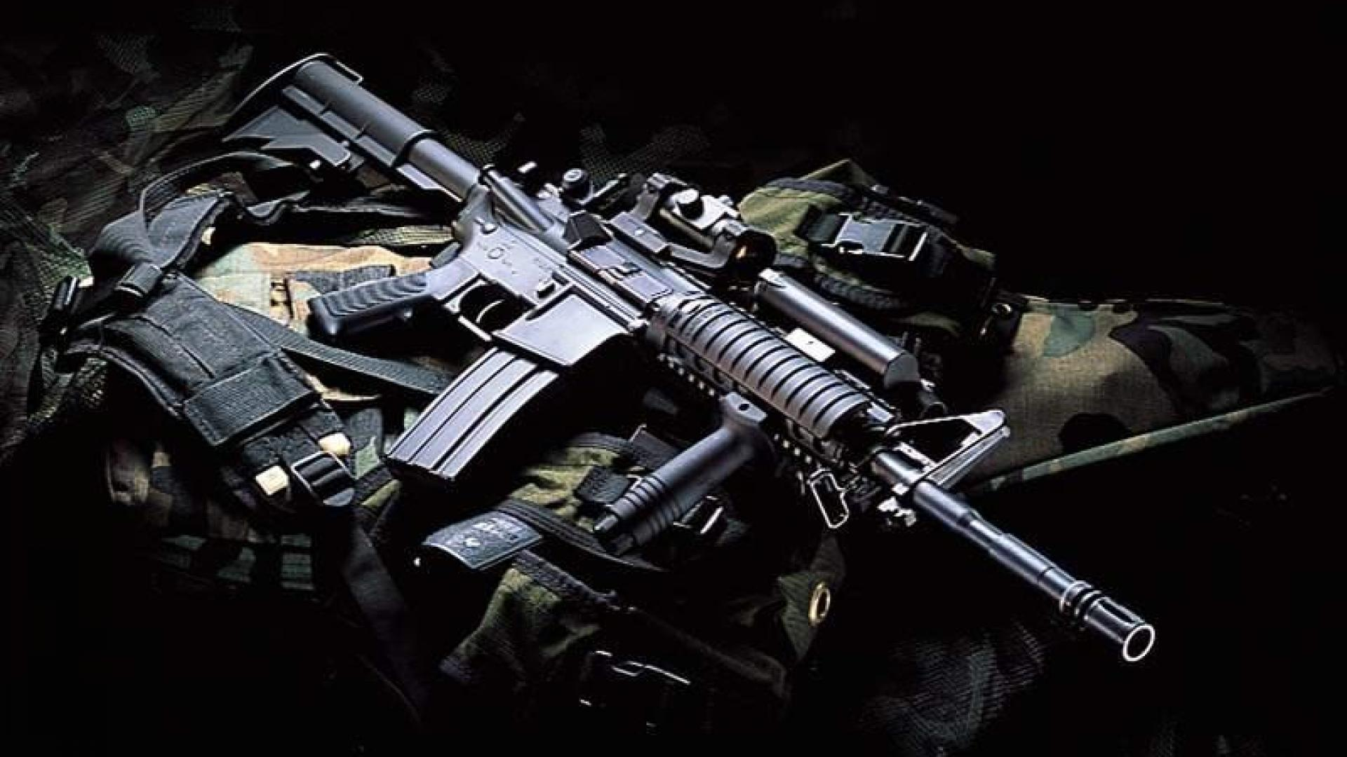 Ar 15 Wallpaper Download Free Beautiful Full Hd: M16 HD Wallpapers For Desktop Download