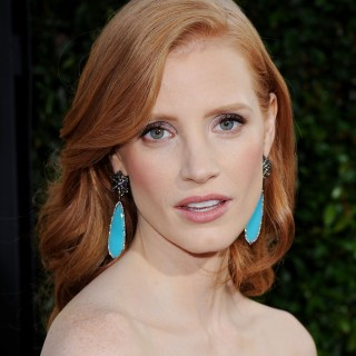 Jessica Chastain wallpapers desktop