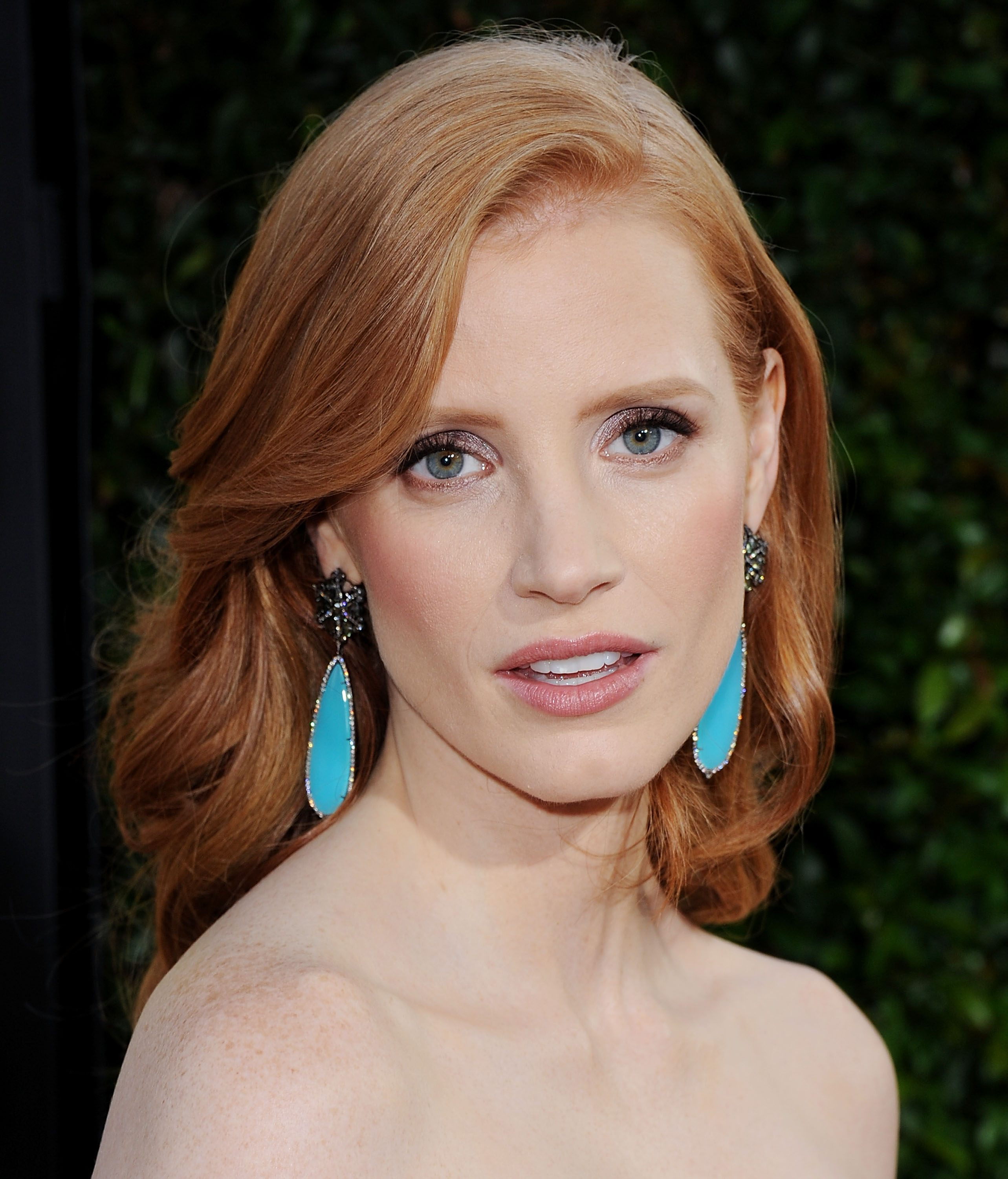 Jessica Chastain HD Wallpapers for desktop download Jessica Chastain