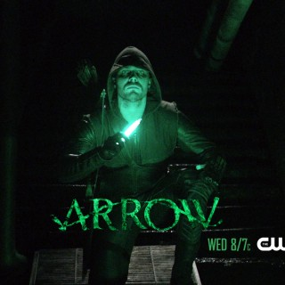Green Arrow wallpapers desktop