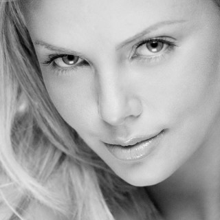 Charlize Theron new