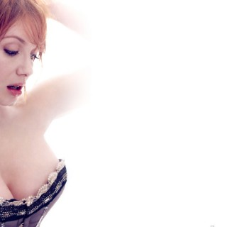 Christina Hendricks hd wallpapers