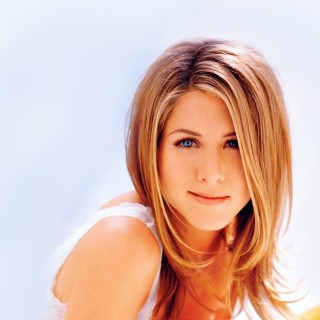 Jennifer Aniston new