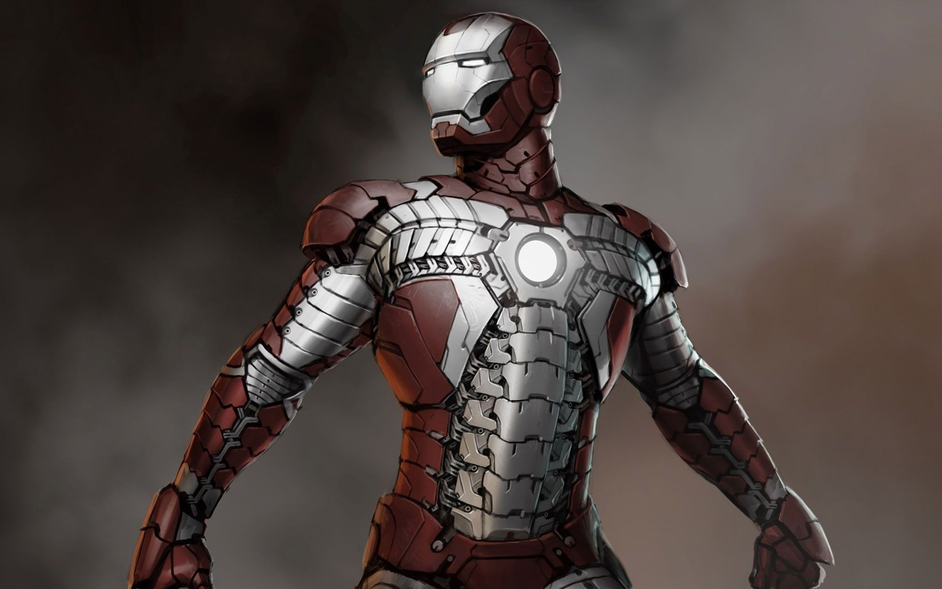 Iron Man Hd Wallpapers For Desktop Download