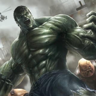 Hulk wallpapers desktop