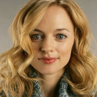 Heather Graham 2015