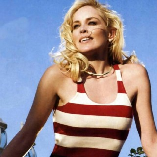 Sharon Stone hd wallpapers