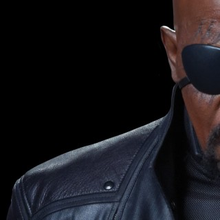 Nick Fury download wallpapers