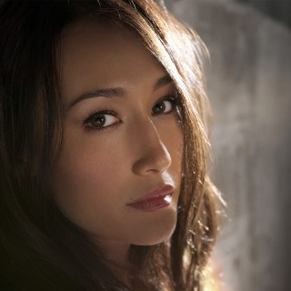 Maggie Q high resolution wallpapers