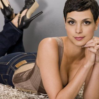 Morena Baccarin new