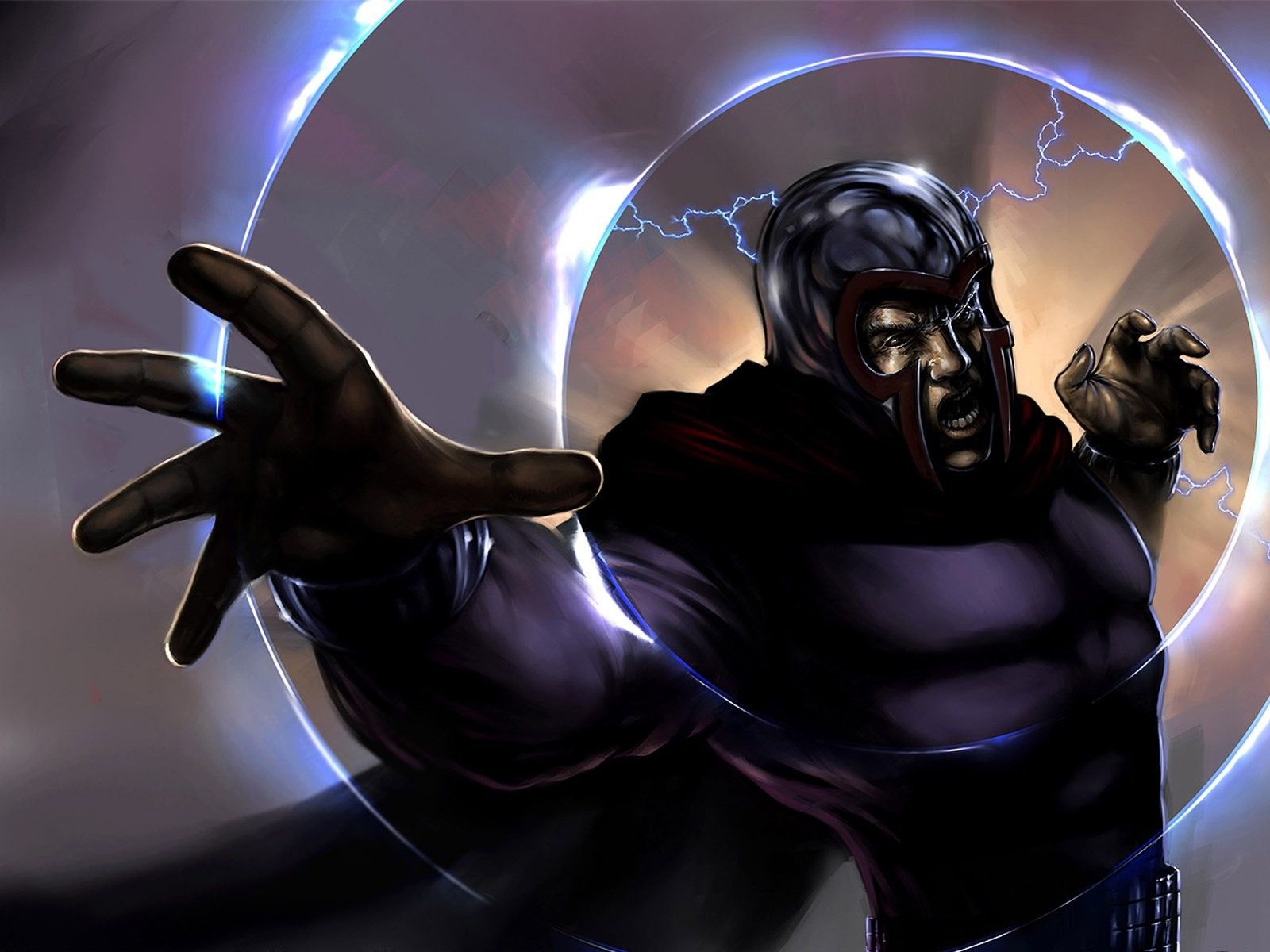 Magneto HD Wallpapers