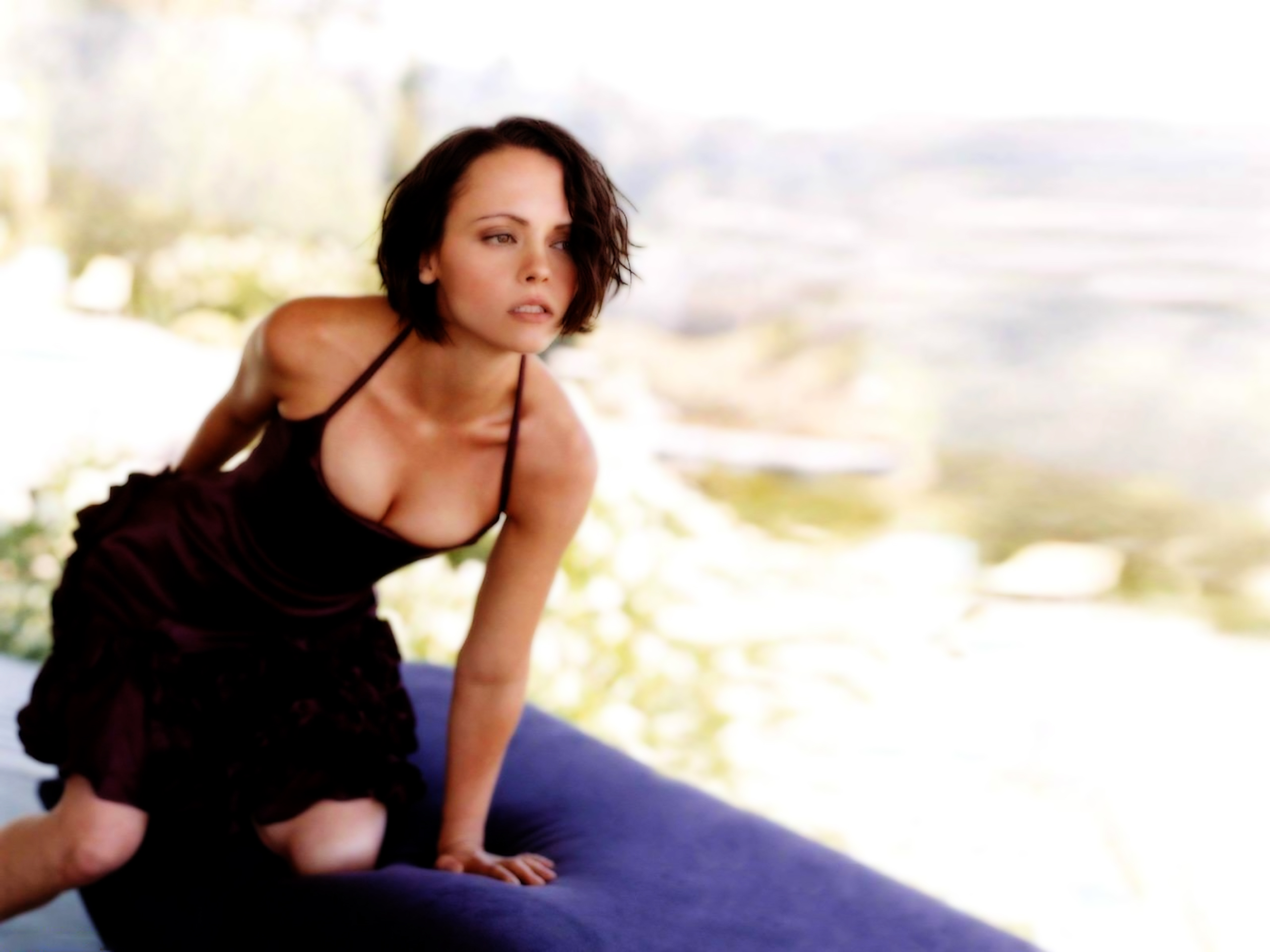 Christina Ricci HD Wallpapers