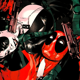 Deadpool images